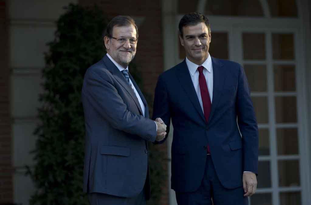 Liderazgo político en España: Fortalezas y debilidades de los candidatos del 20-D
