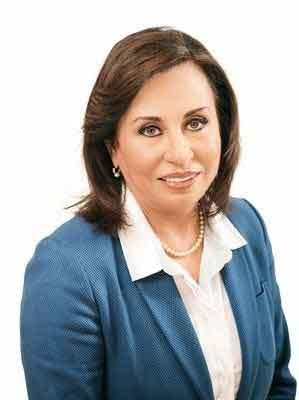 Sandra Torres y el poder por el poder