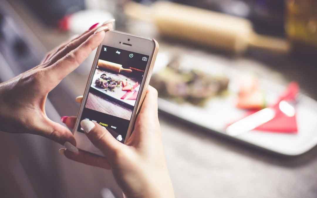 Las mejores Apps para subir tus fotografías y vídeos a las redes