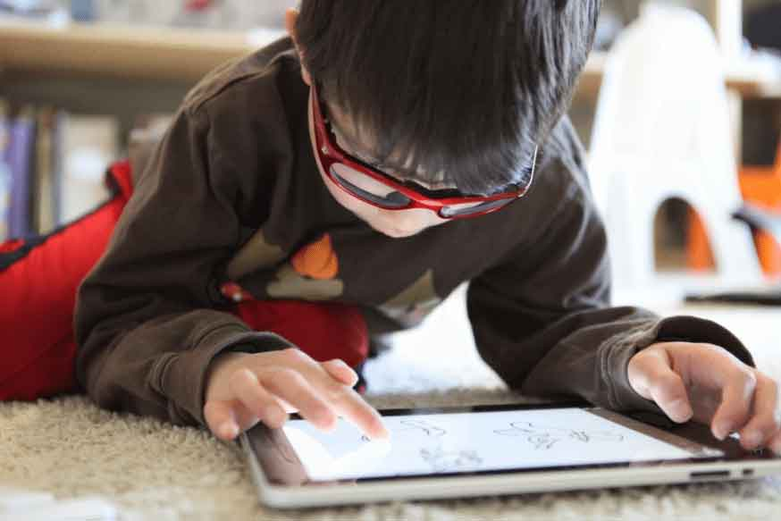 Generación Z: nacidos por y para internet