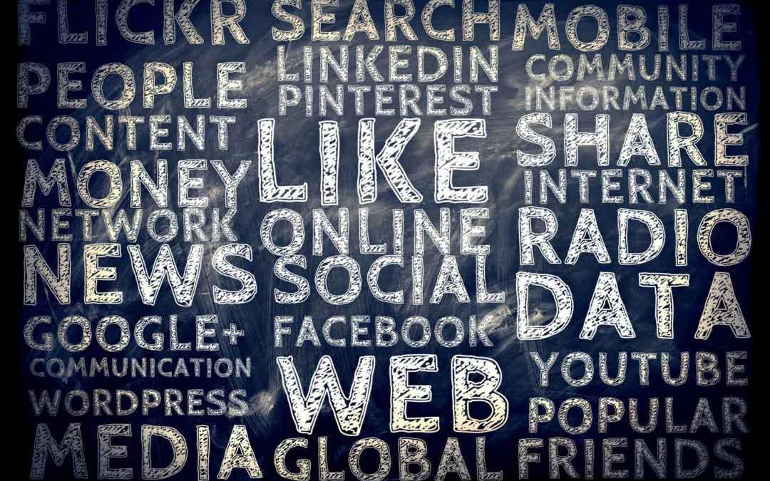 Las redes sociales, Tu Marca y qué esperar de ellas.