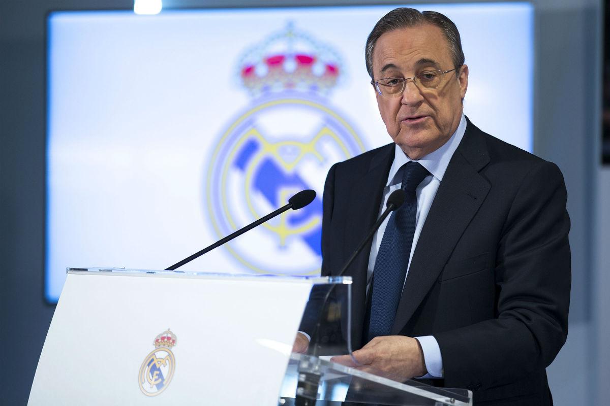 El modelo de comunicación del Real Madrid